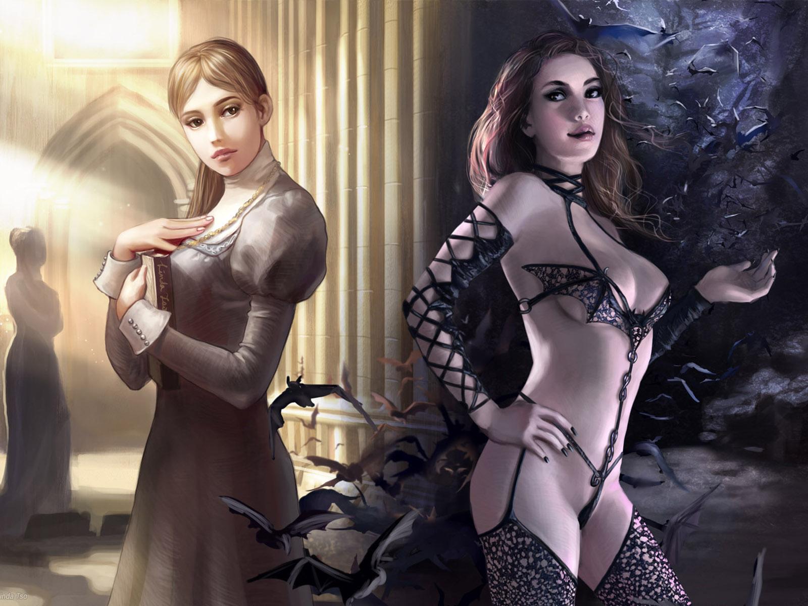 эротика герой попадает виртуальную реальность-жы2